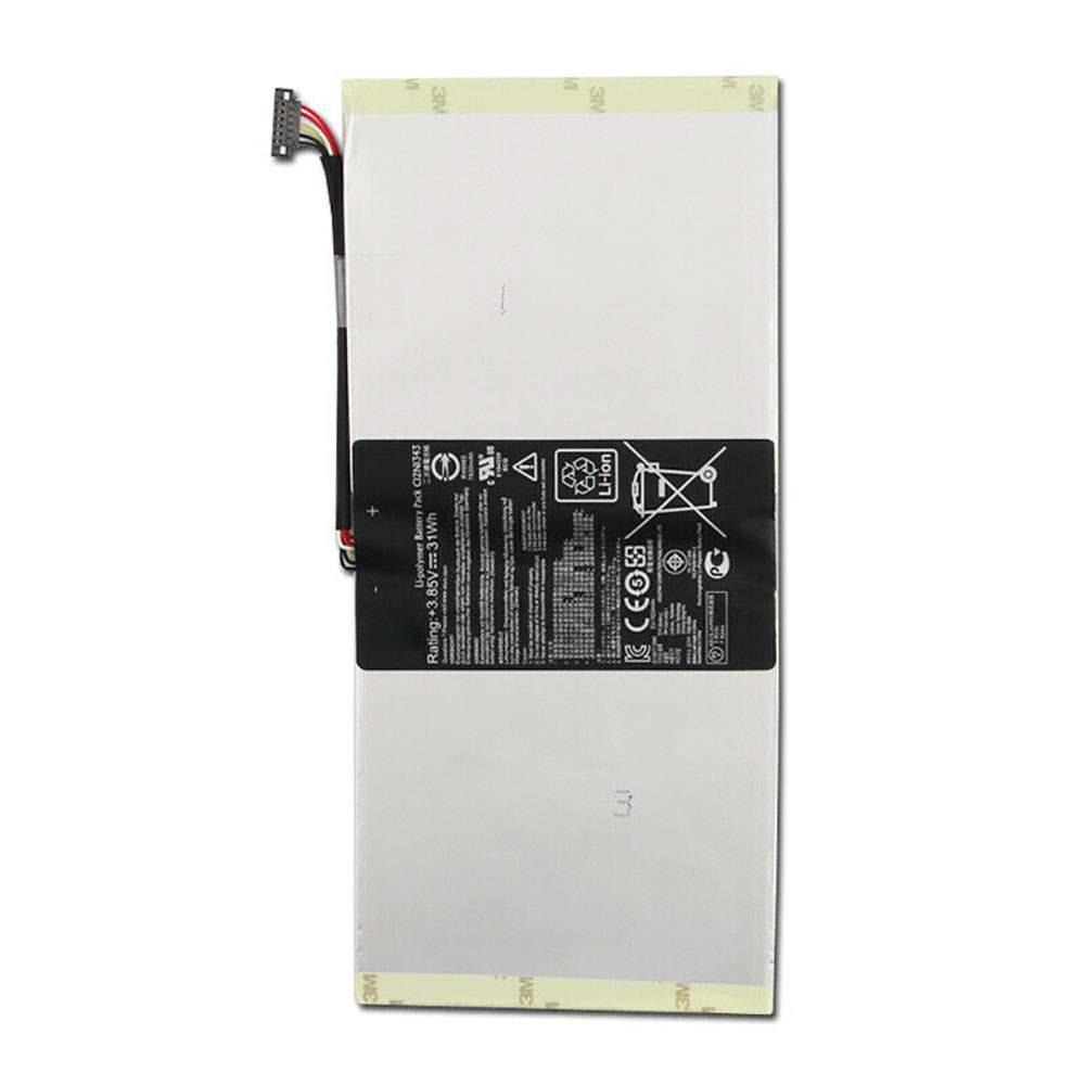 C12N1343 for ASUS Transformer Book TX201LAF TX201