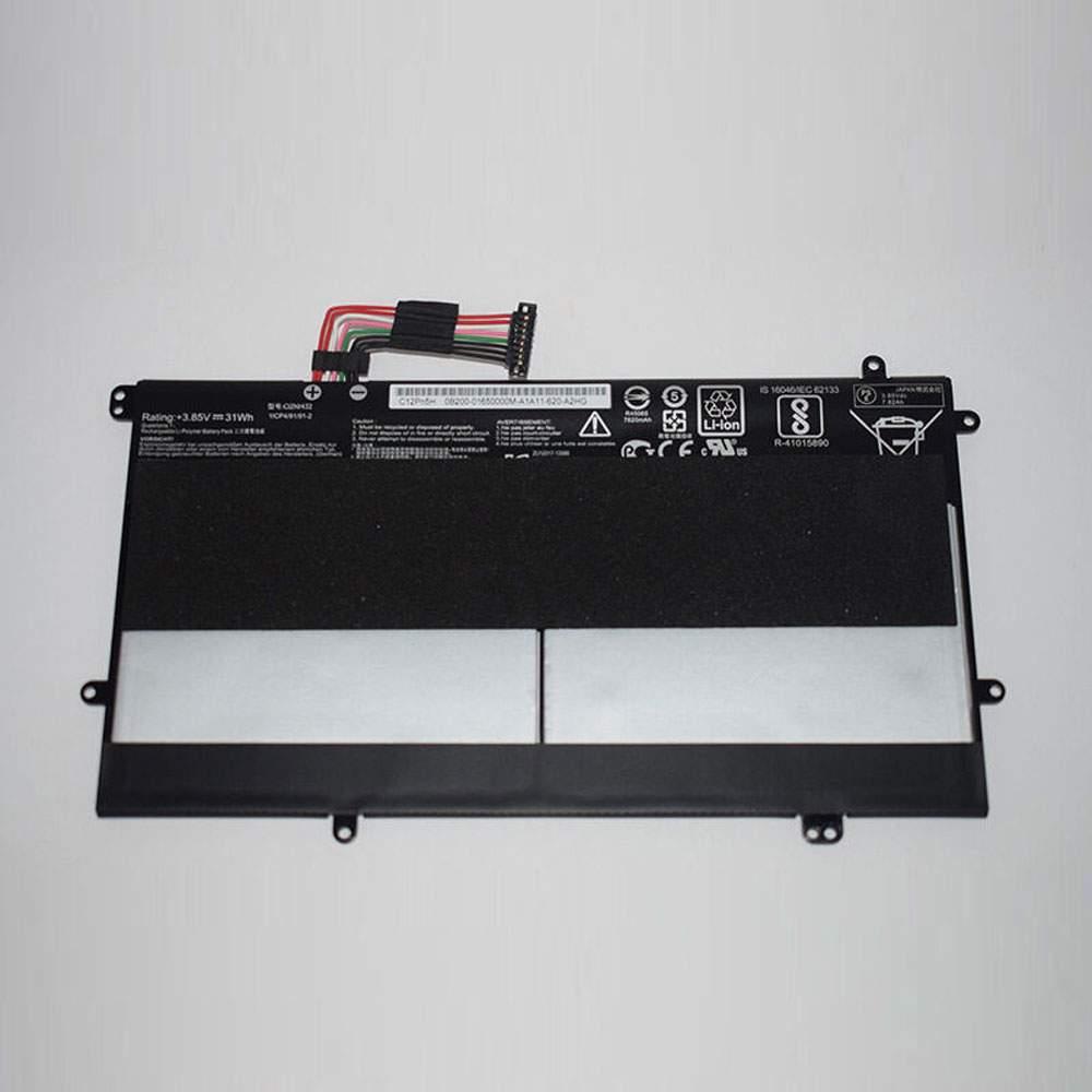 C12N1432 for Asus Chromebook Filp C100PA C100PA-3J Tablet