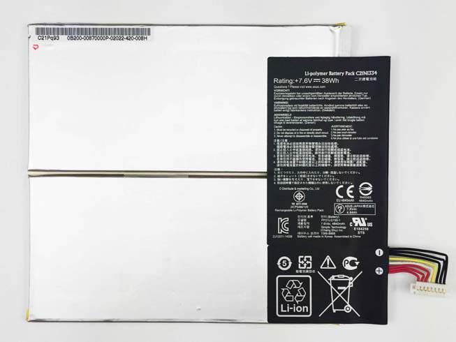 C21N1334 for ASUS Transformer Book T200TA