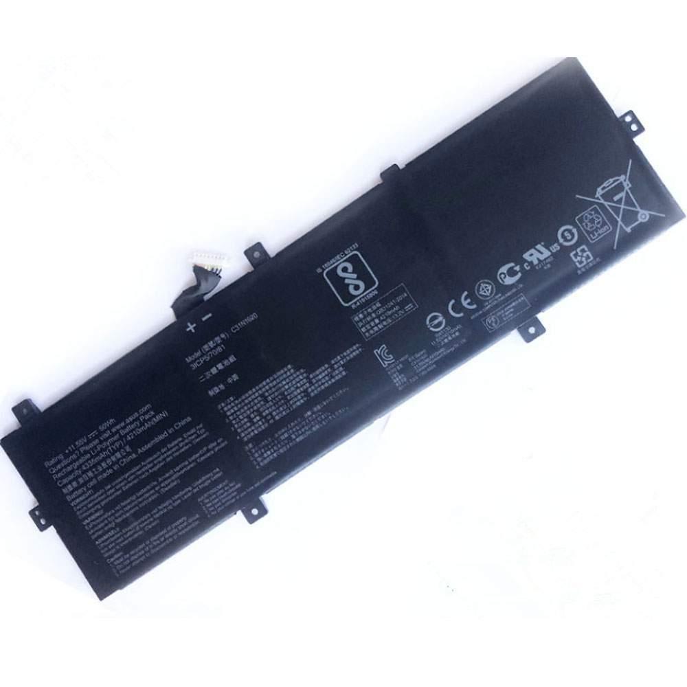 C31N1620 for ASUS UX430 UX430UQ UX430UQ-GV015T Series
