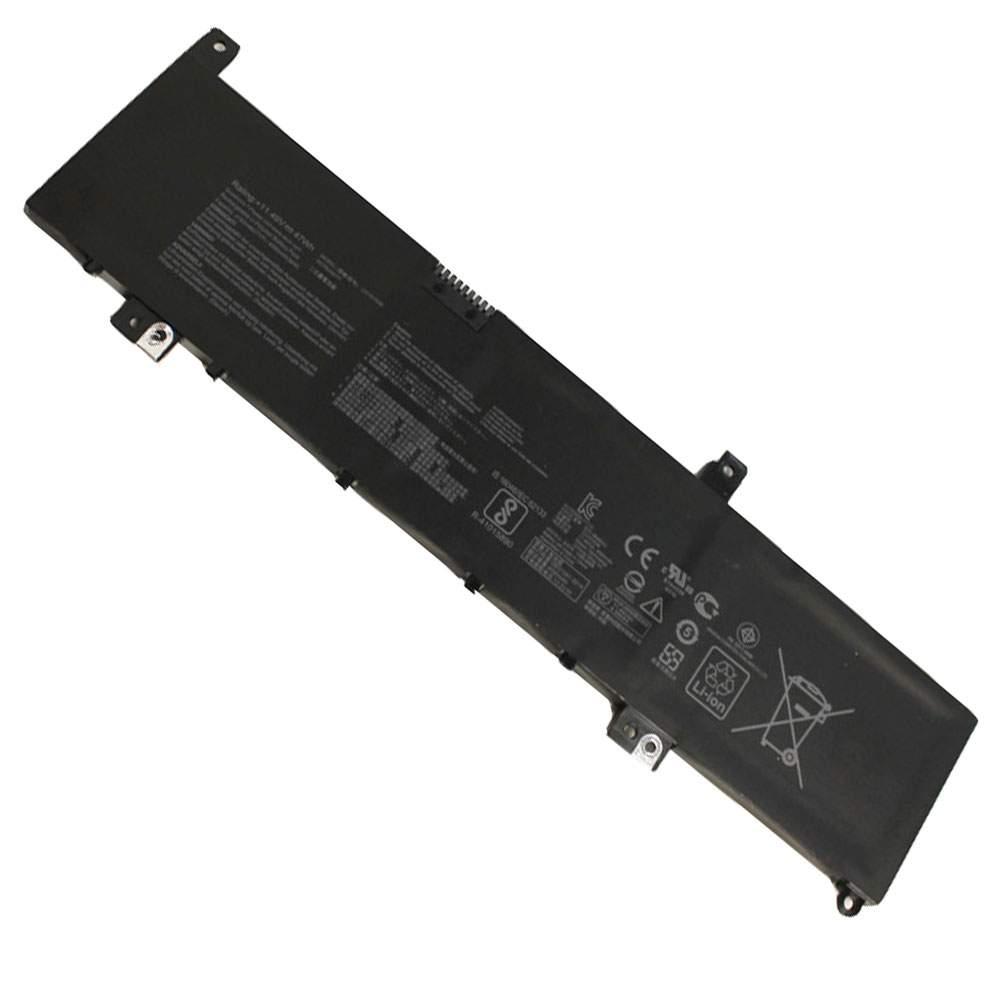 C31N1636 for Asus N580VN N580VD NX580VD7300 NX580VD7700