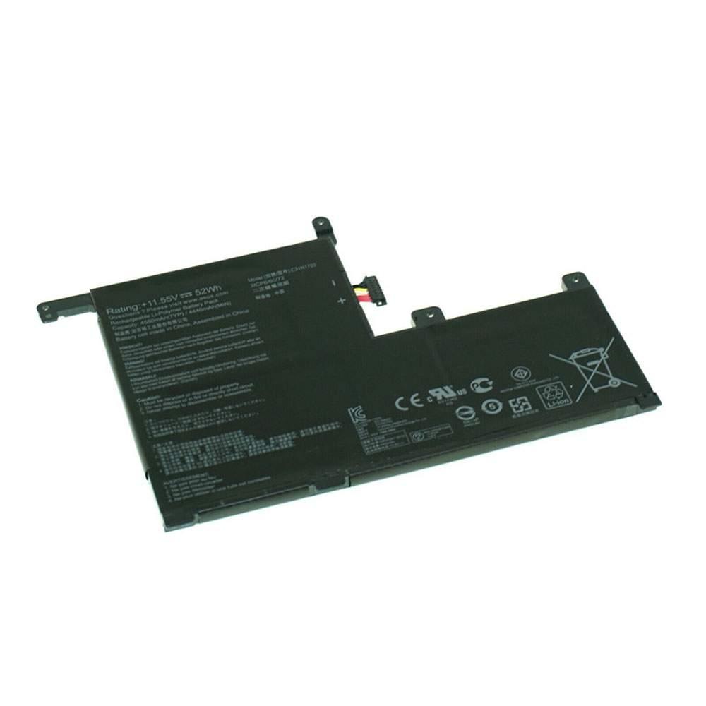 C31N1703 for Asus UX561UA Zenbook Flip 3 Series 3ICP6/60/72