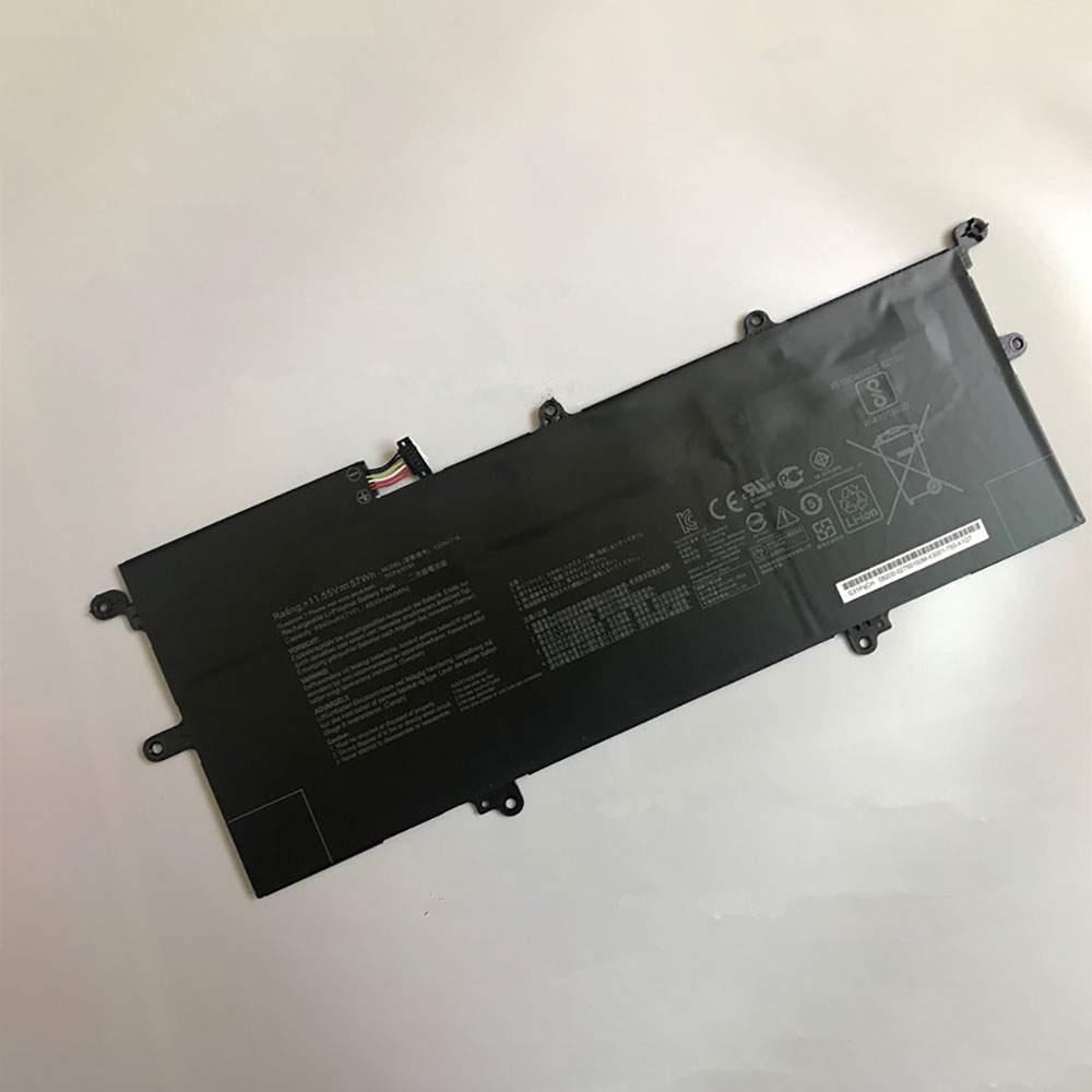 C31N1714 for ASUS ZenBook Flip 14 UX461UA UX461UA-E1091T M00540