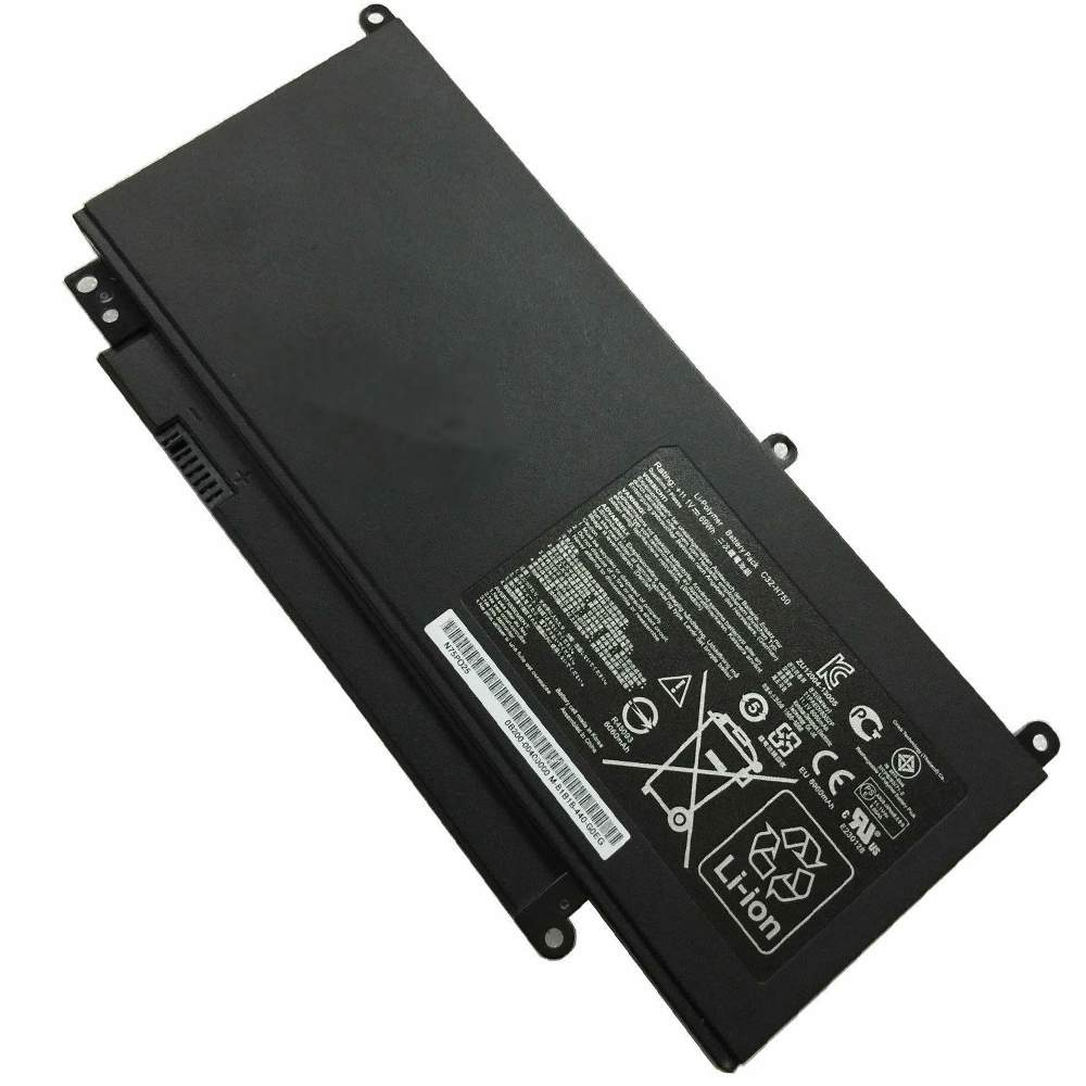 C32-N750 for Asus N750 N750JV N750 N750JK series