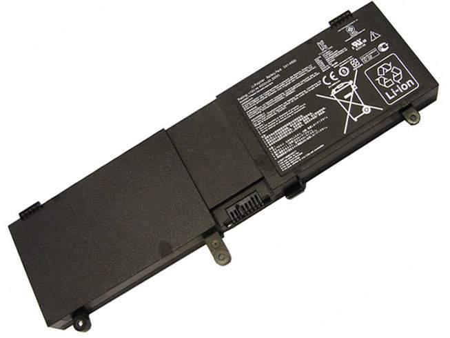 C41-N550 for ASUS N550 N550J N550JV N550JK Q550L Q550LF