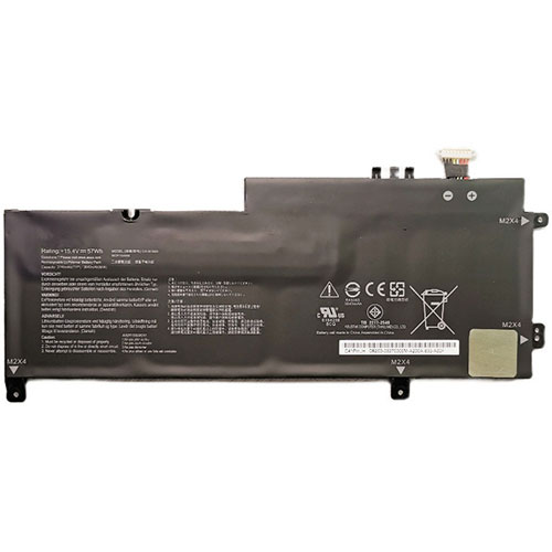 C41N1809 for Asus Zenbook Flip 15 UX562FD UX562FDX UX562FN Q536F