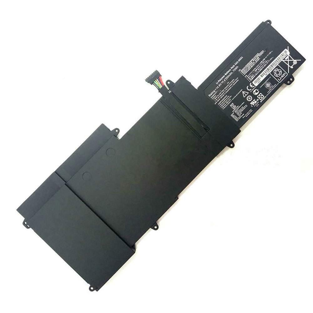 C42-UX51 for Asus Zenbook UX51 UX51VZ UX51VZA U500VZ