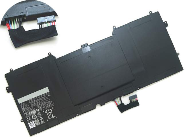 C4K9V for DELL XPS 12 -L221x 9Q33 13 9333