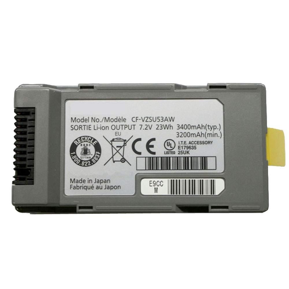CF-VZSU53AW for Panasonic CF-H1 CF-H2 CF-U1