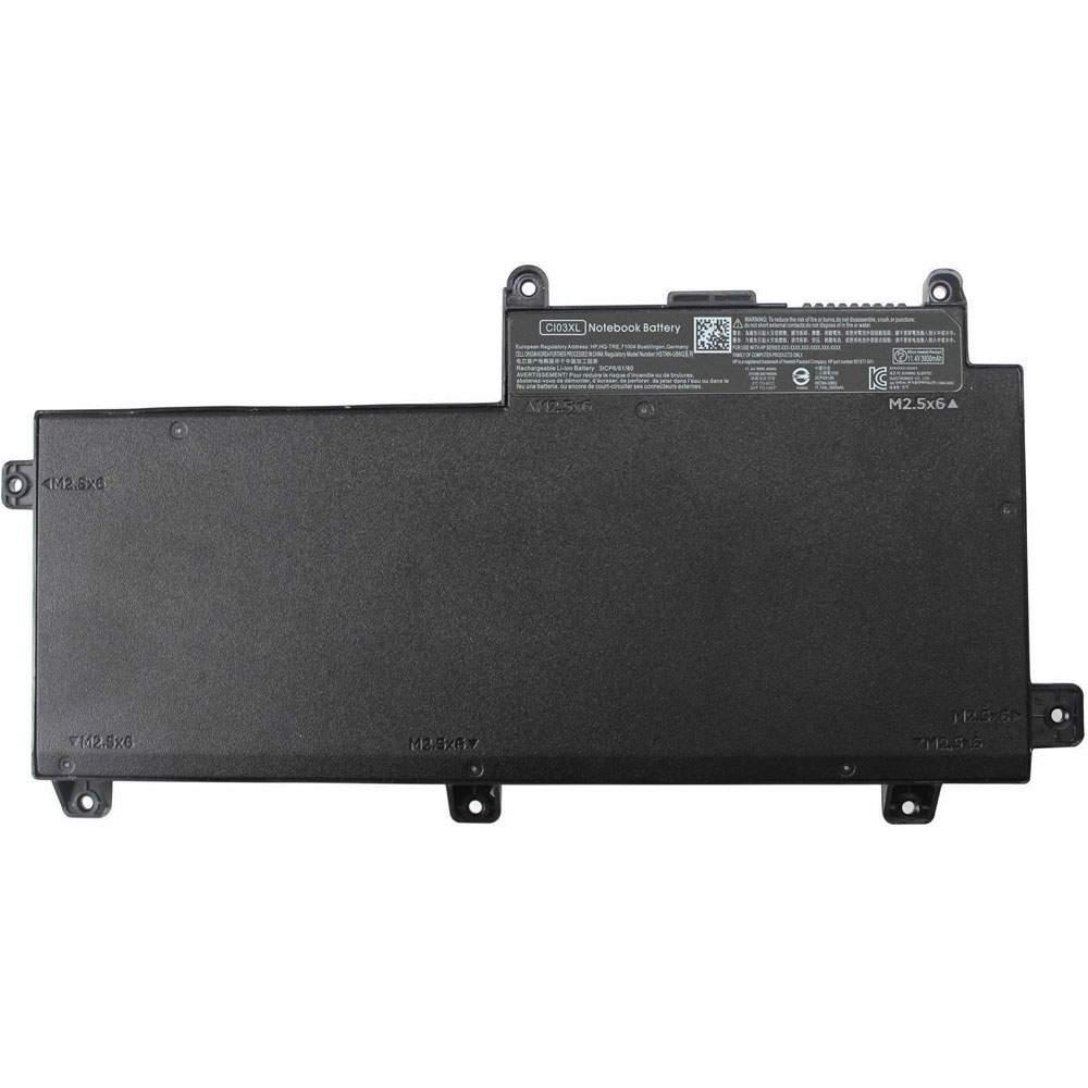 CI03XL for HP ProBook 640 645 650 655 G2