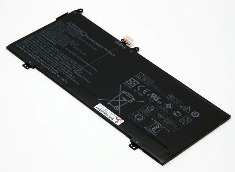 CP03XL for HP Spectre x360 13-ae049ng 13-ae040ng