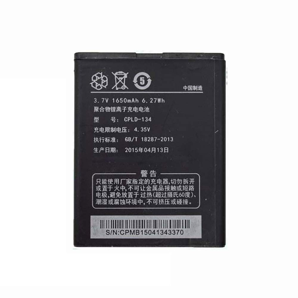 CPLD-134 for coolpad 8071