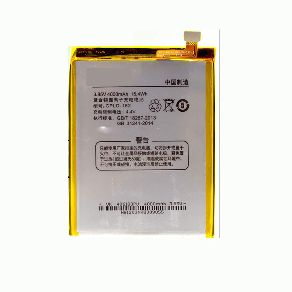 COOLPAD CPLD-162