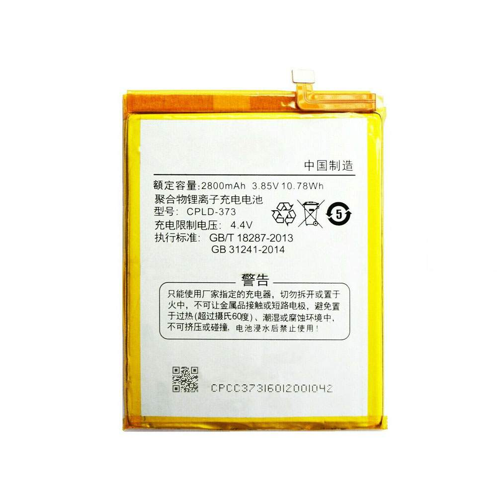 COOLPAD CPLD-373