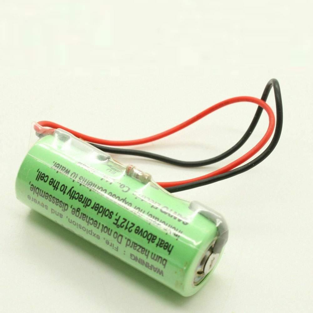 CR17450SE-R for SANYO A02B-0200-K102 A98L-0031-0012 10PCS Brown Plug