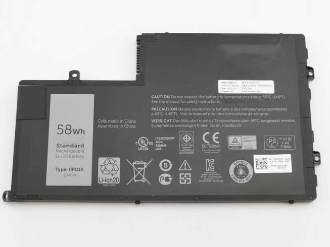 0PD19 for Dell Inspiron 15 5445 5448