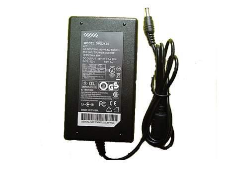 DPS2425 for AC 100-240V 24V 2.5A(60W)DPS2425 Logitech G25 steering wheel AC adapter