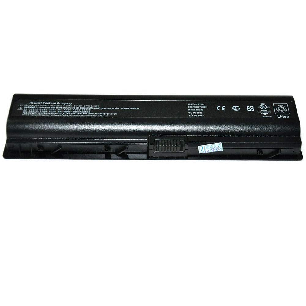 DV2000 for HP/Compaq Pavillion dv6500