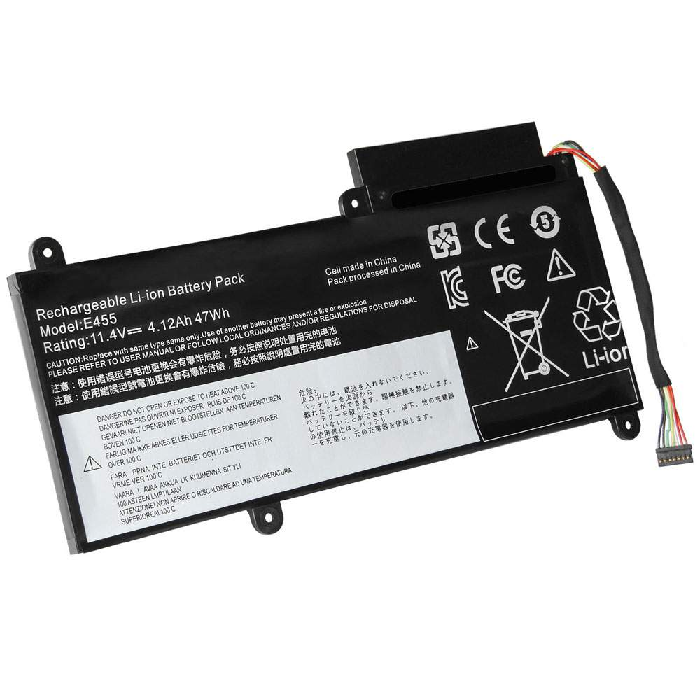 45N1752 for Lenovo ThinkPad E450 E450C E460
