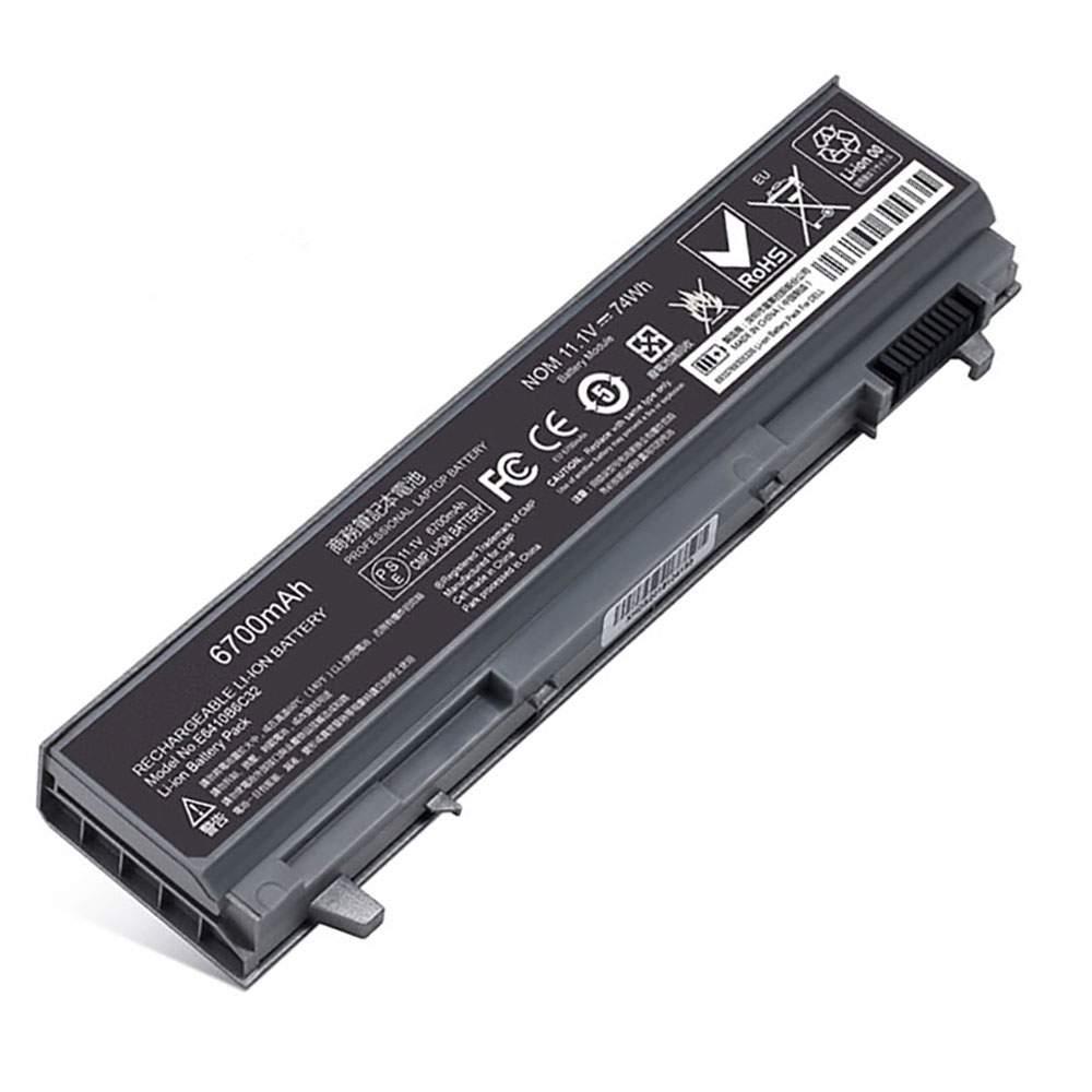 E6410 for Dell Latitude E6400 E6510 E6500 M2400 PT434 W1193 M4400