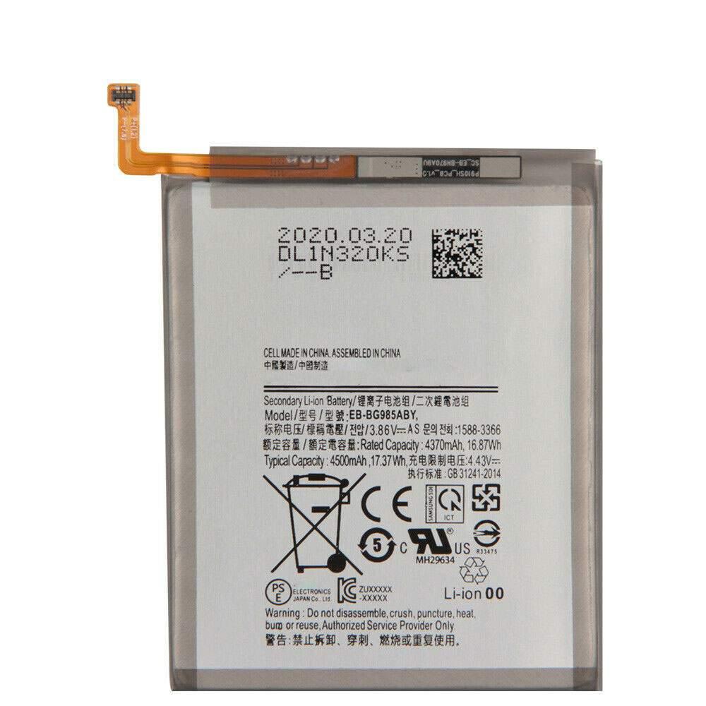 EB-BG985ABY for Samsung Galaxy S20 Plus