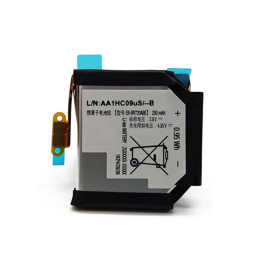 EB-BR720ABE for Samsung Gear S2 Classic S2
