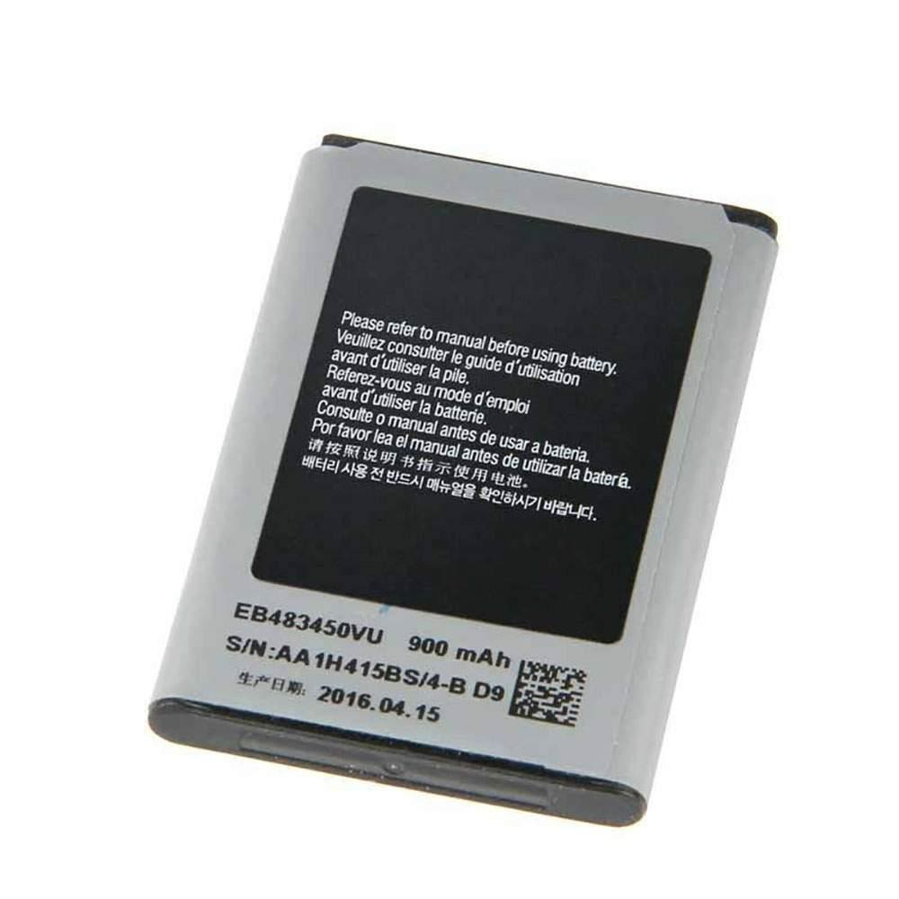EB483450VU for Samsung C3630 C3230 C5350 C3752 C3630C C3528