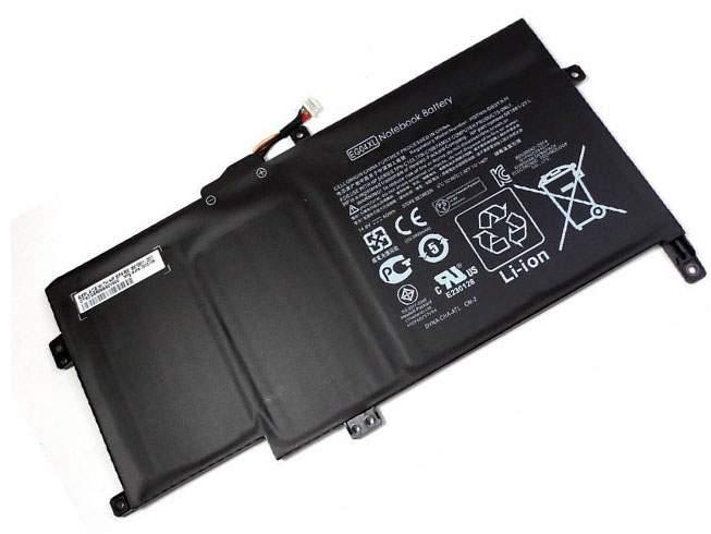 EG04XL for HP Envy Sleekbook 6 Series Laptop 681881-1B1