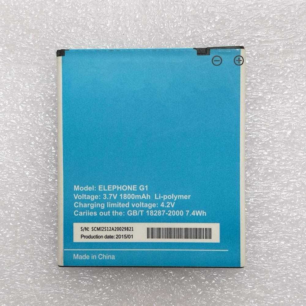 G1 for Elephone G1