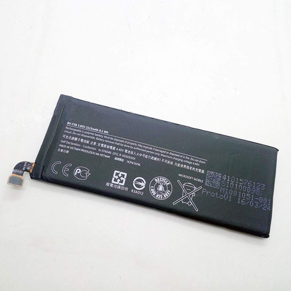 BV-F3B for Microsoft Nokia BV-F3B