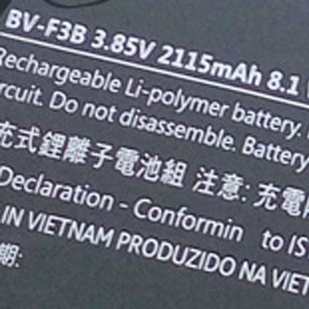 BV-F3B