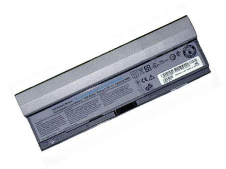 F586J for Dell Latitude E4200 Series