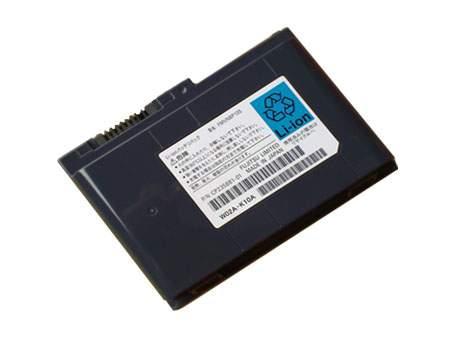 FMVNBP135 for FUJITSU LifeBook B8200 B6000D B6110 B6110D series