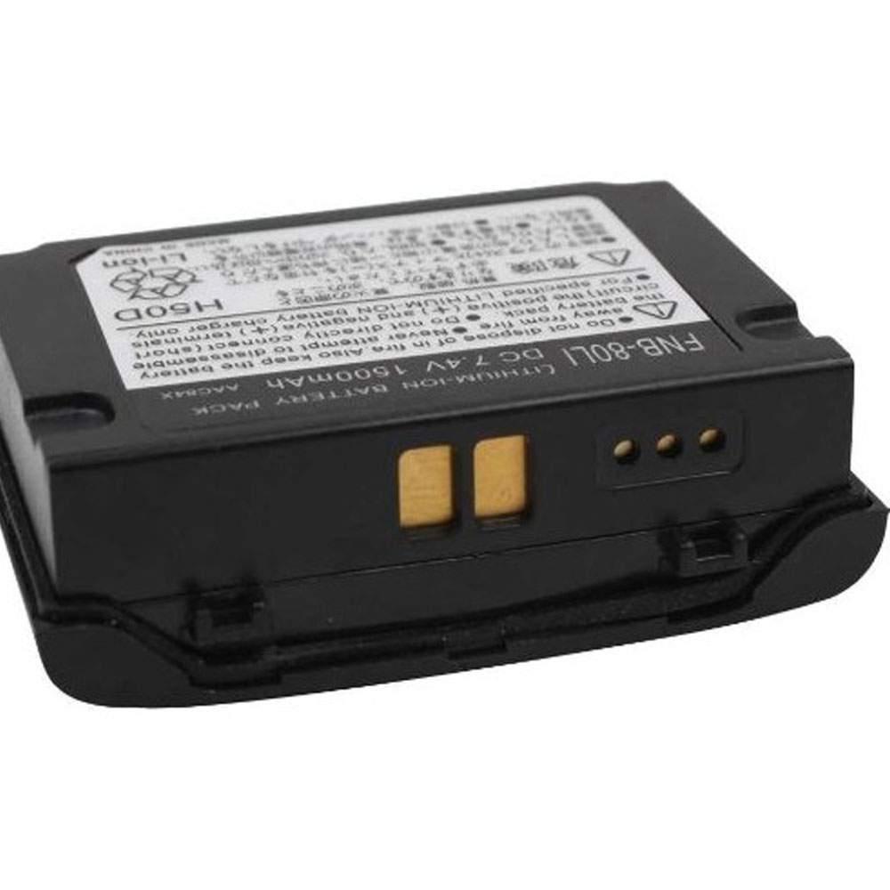 FNB-80LI for Yaesu VX6R,VX7R,VXA700/710,FNB80L FNB80LI,vertex