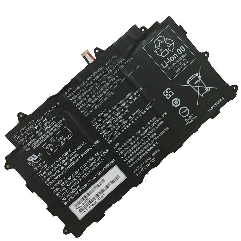 Fujitsu FPB0310