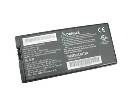 FPCBP120 for Fujitsu LifeBook N-3400, N-3410, N-3430, N3400, N3410, N3430 Series