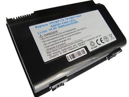 FPCBP176 for Fujitsu LifeBook A1220 E8420E N7010 E8420 series