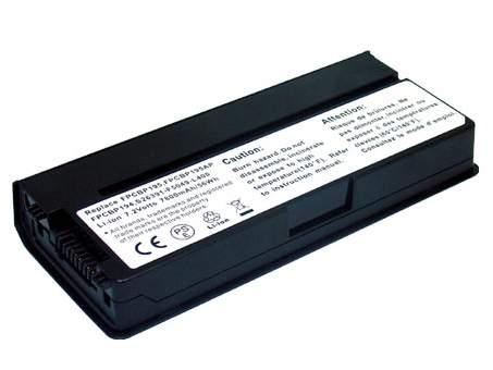 FPCBP194 for Fujitsu LifeBook P8010 P8020 serie