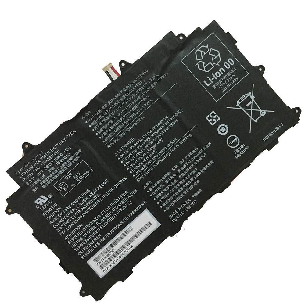 FPCBP415 for Fujitsu CP678530-01 FPB0310