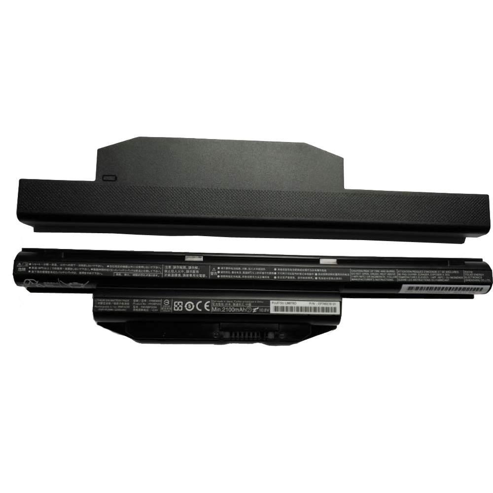 FPCBP434 for Fujitsu LifeBook AH544 E733 E734 S904 Series