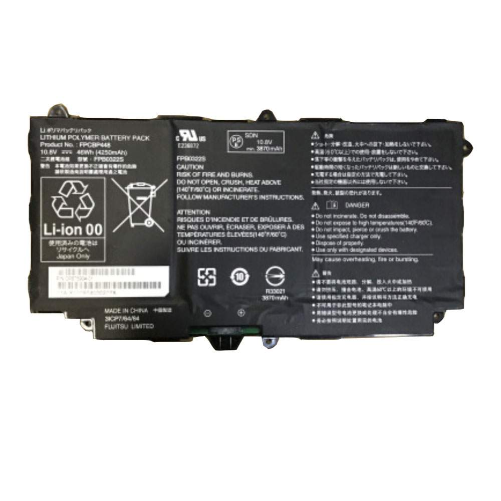 FPCBP448 for Fujitsu FPB0322S CP675904-01