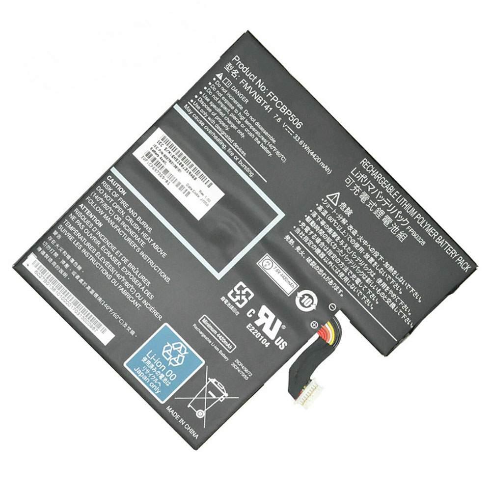 FPCBP506 for Fujitsu Stylistic R726 R727