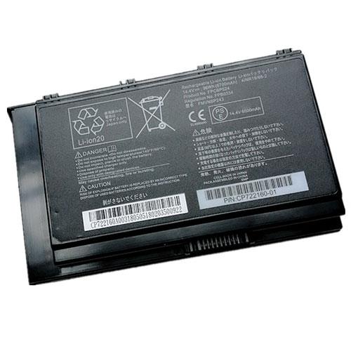 FPCBP524 for Fujitsu Celsius H980 Series
