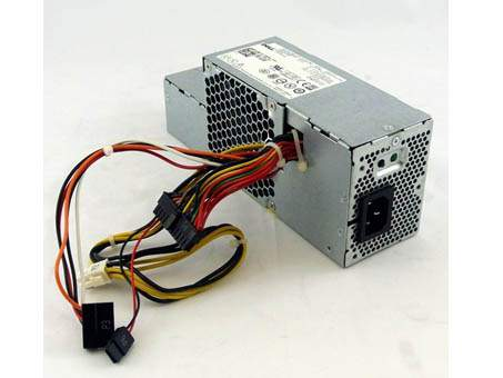 6RG54 for Dell 280W SFF Power Supply Unit Fits FR610?PW116?RM112?67T67 R224M?WU136