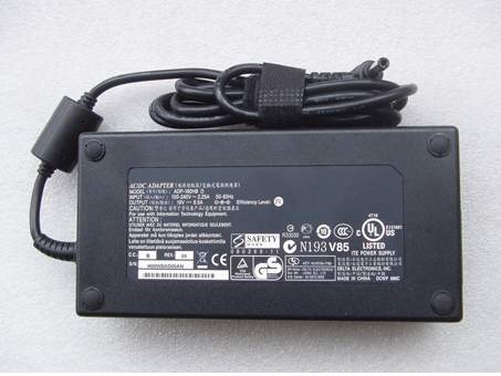 Slim for ASUS AC/DC Adapter FA180PM111 Charger