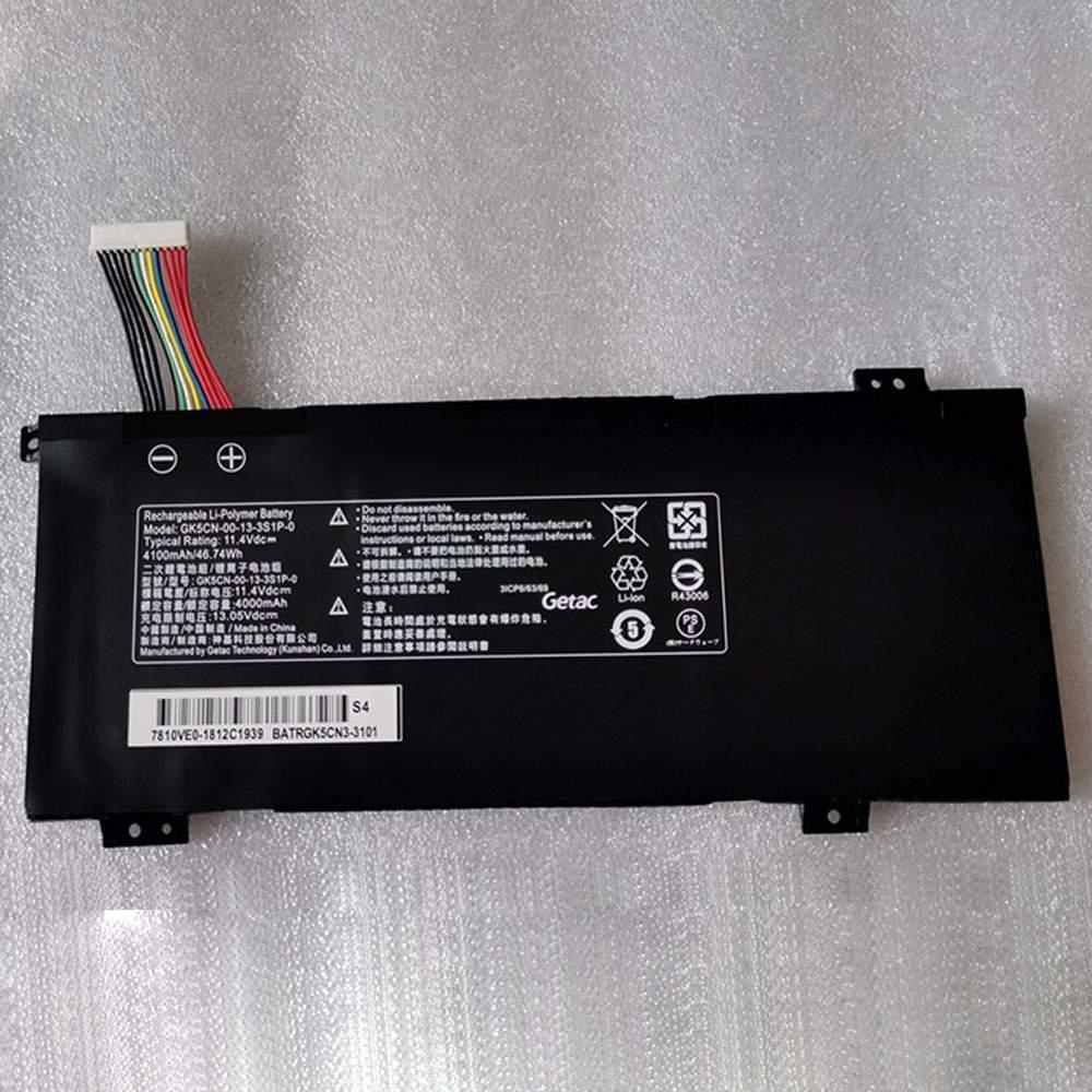 GK5CN-00-13-3S1P-0 for Getac GK5CN5Z GK7CN6S Series