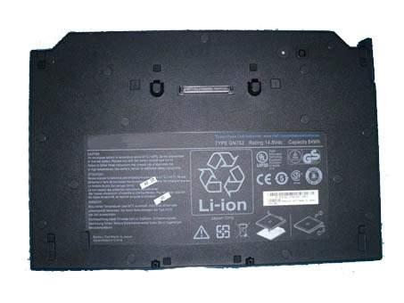 GN752 for DELL Latitude E6510 E6410 Precision M4500 Slice Battery CN-0HW079 HW079