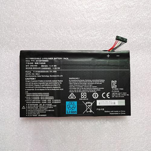 GNG-K60 for Gigabyte P56XT P56XTv7-DE427T 541387490003