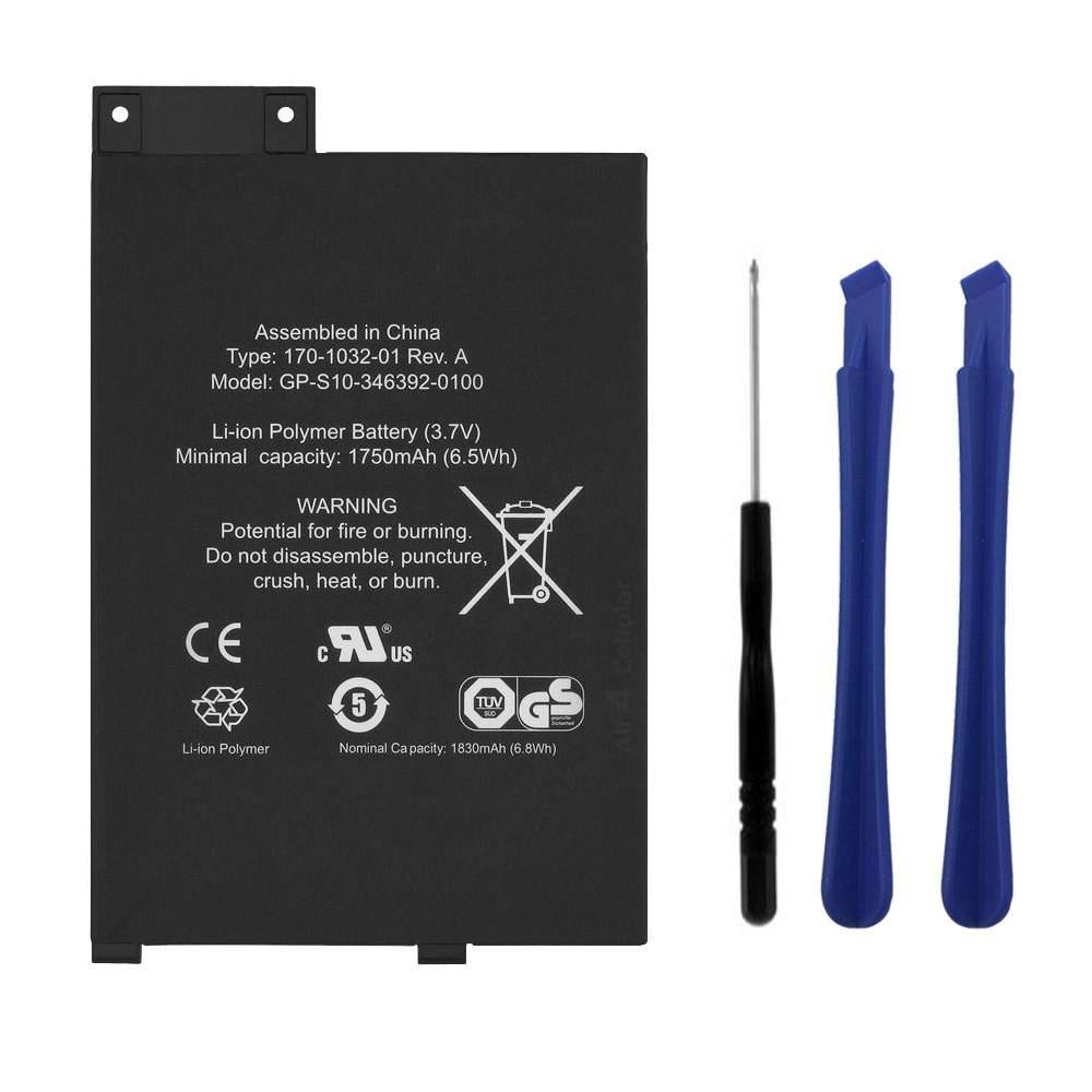 GP-S10-346392-0100 for AMAZON KINDLE 3 3G WIFI Kindle Keyboard III -Black