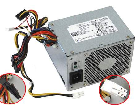 PS-5261-3DF-LF for DELL OptiPlex 760 780 DT L255P-01 WU123 255W Power Supply